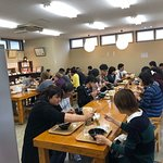 Great udon and soba!
