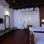 Dutch Bungalow - The Heritage Hotel Photo