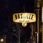 Photo de Bastille Cafe & Bar