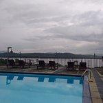 Pool - Giritale Hotel Photo