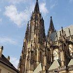 Foto de Castillo de Praga