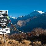Ghorepani Poohill Trek just by 2 days