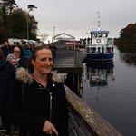 Foto Donegal Bay Waterbus