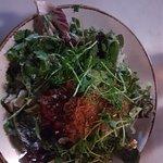 Kycklingssaladen med avokado