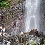 Les Waterfall照片