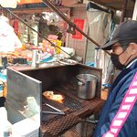 ภาพถ่ายของ Hakodate Morning Market
