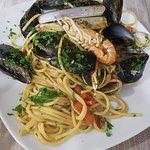 Foto van La Terrazza Restaurant & Winery