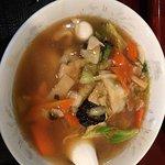 Photo of Chinese Restaurant Dining Tokai Hanten Daimon Main Store