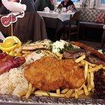 Foto di Restaurant Mozartstuben & Taunus Bar