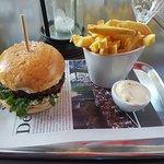 Truffelburger