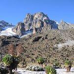 Shiptons, Mt Kenya