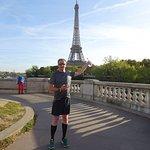 Photo de Paris Running Tours