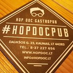 Photo of Hop Doc Gastropub