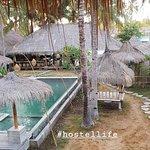 Foto de Captain Coconuts Gili