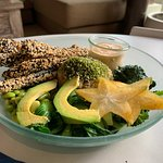 Foto van Sayuri Healing Food