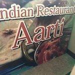 Photo of indian restaurant aarti