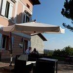Foto de Villa Cecilia Ristorante