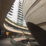 Photo of Kanyon Shopping Center