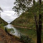 ภาพถ่ายของ Potomac Eagle Scenic Railroad