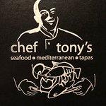 Foto de Chef Tony's