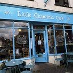 Foto de Little Chamonix Cafe
