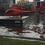 ภาพถ่ายของ Microflite Helicopter Services
