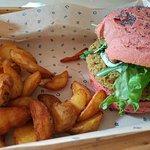 Foto de Flower Burger