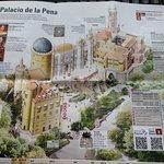 Foto de Parque e Palácio Nacional da Pena