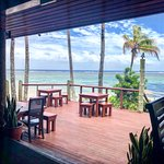 Balcony - Outrigger Fiji Beach Resort Photo