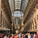 Billede af Shopping in Milan - Shopper in Milan