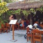 Foto van La Malquerida