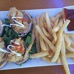 Reel Seafood Companyの写真