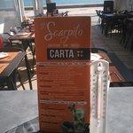 Photo of El Scarpito