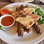 Foto van Al-Wadi Restaurant