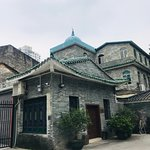 HUAISHENG MASJID is a great ancient place to visit in Guangzhou, especially who wants to explore