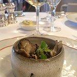 Wild Mushroom Velouté