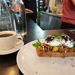 Valokuva: Distrikt Coffee