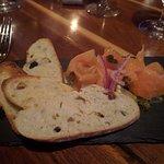 Foto di The Press Gang Restaurant & Oyster Bar