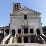 Foto van Chiesa di San Sebastiano