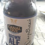 Μπύρα από Κόρινθο (Brown Ale)