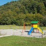 Dječije igralište - Children's playground