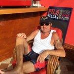 Foto van Relax Beach Bar