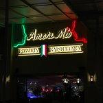 Photo of AMORE MIO Pizzeria Napoletana