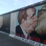 Photo de East Side Gallery