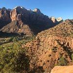 Foto Watchman Trail