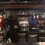 La Taverna del Mago