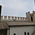Photo de Rocca Scaligera di Sirmione