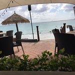 Foto di Matthew's Beachside Restaurant