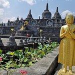 Φωτογραφία: Brahma Vihara Arama Buddhist Monastery