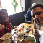 Ciscoe's Pan Asian & Sushi